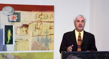 Dr. Helmut Stelljes