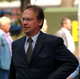 Bürgermeister Schwenke ist Worpsweder Schützenkönig 2008
