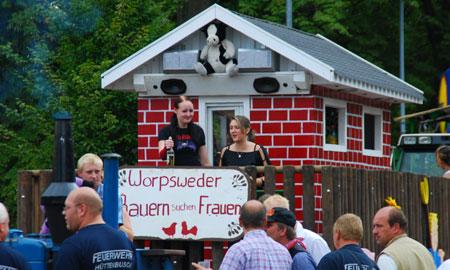 Erntefest 2008