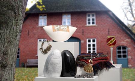 20. Worpsweder Kunsthandwerkermarkt