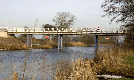 Pionierbrücke