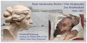 Lesung Paula und Otto Modersohn-1
