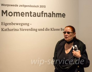 Katharina Sieverding